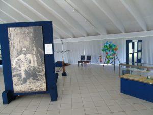 Museu Memorial Brasília (Foto: Fernando Dias)