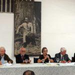 Sessão Solene de Posse do geógrafo Aldo Paviani