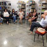 Clube de Leitura Júlia Kubitschek