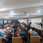 Semana Acadêmica de Geografia – UPIS