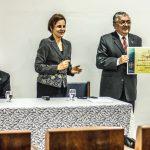 Sessão Solene de Posse do Professor Pedro Jorge de Castro