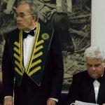 POSSE DO ACADÊMICO HUGO STUDART NA ACADEMIA DE LETRAS DE BRASÍLIA – ACLEB