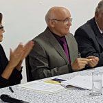 SESSÃO SOLENE DE POSSE DO GEÓGRAFO SEBASTIÃO FONTENELE FRANÇA